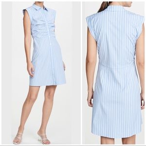 Veronica Beard NWT Ferris Ruched Dress, 2